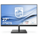 "Philips E Line 275E1S/00 LED display 68,6 cm (27"") 2560 x 1440 Pixels Quad HD Zwart"
