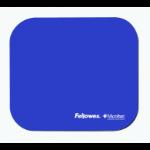 Fellowes Microban Blue