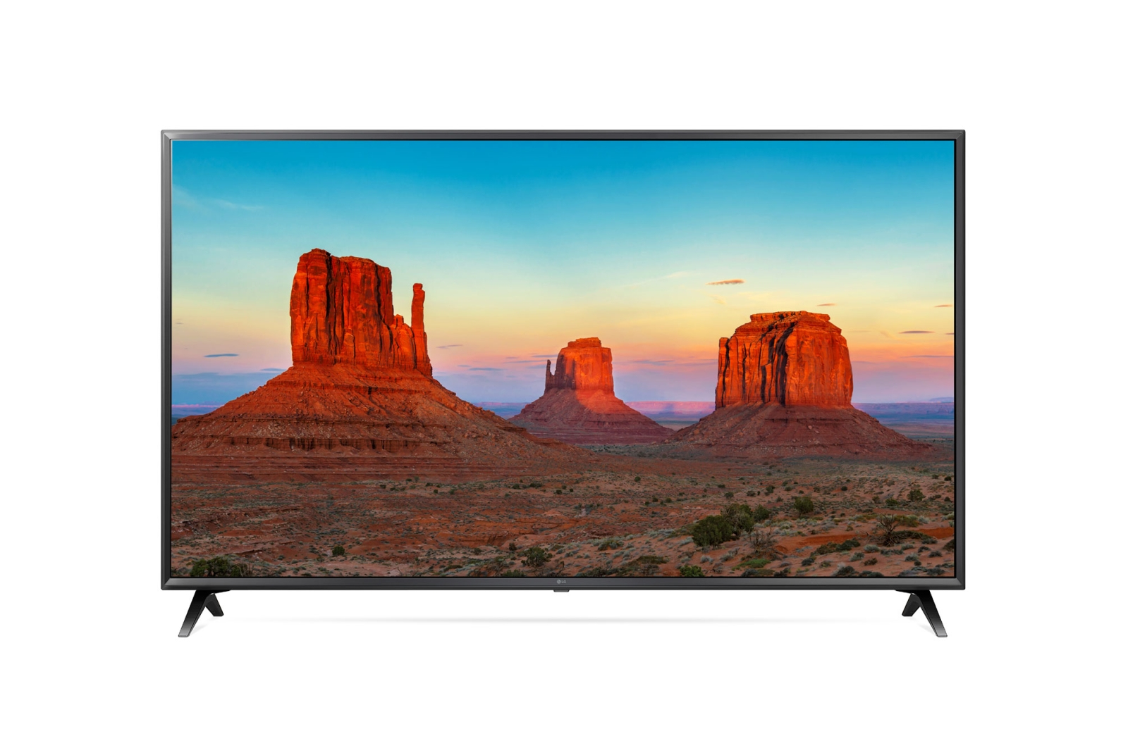 "LG 65UK6300PLB 65"" 4K Ultra HD Smart TV Wi-Fi Grey LED TV"