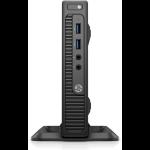 HP 260 G2 Desktop Mini PC