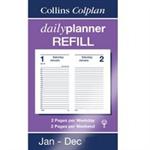 Collins CDPR Paper White personal organizer