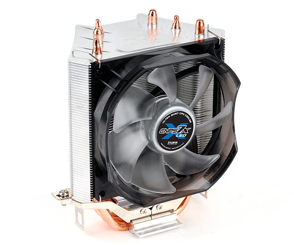 Cpu Cooler LED Cnps7x