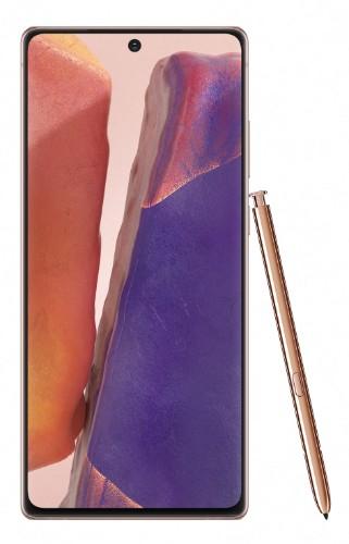 Samsung Galaxy Note20 5G SM-N981B 17 cm (6.7
