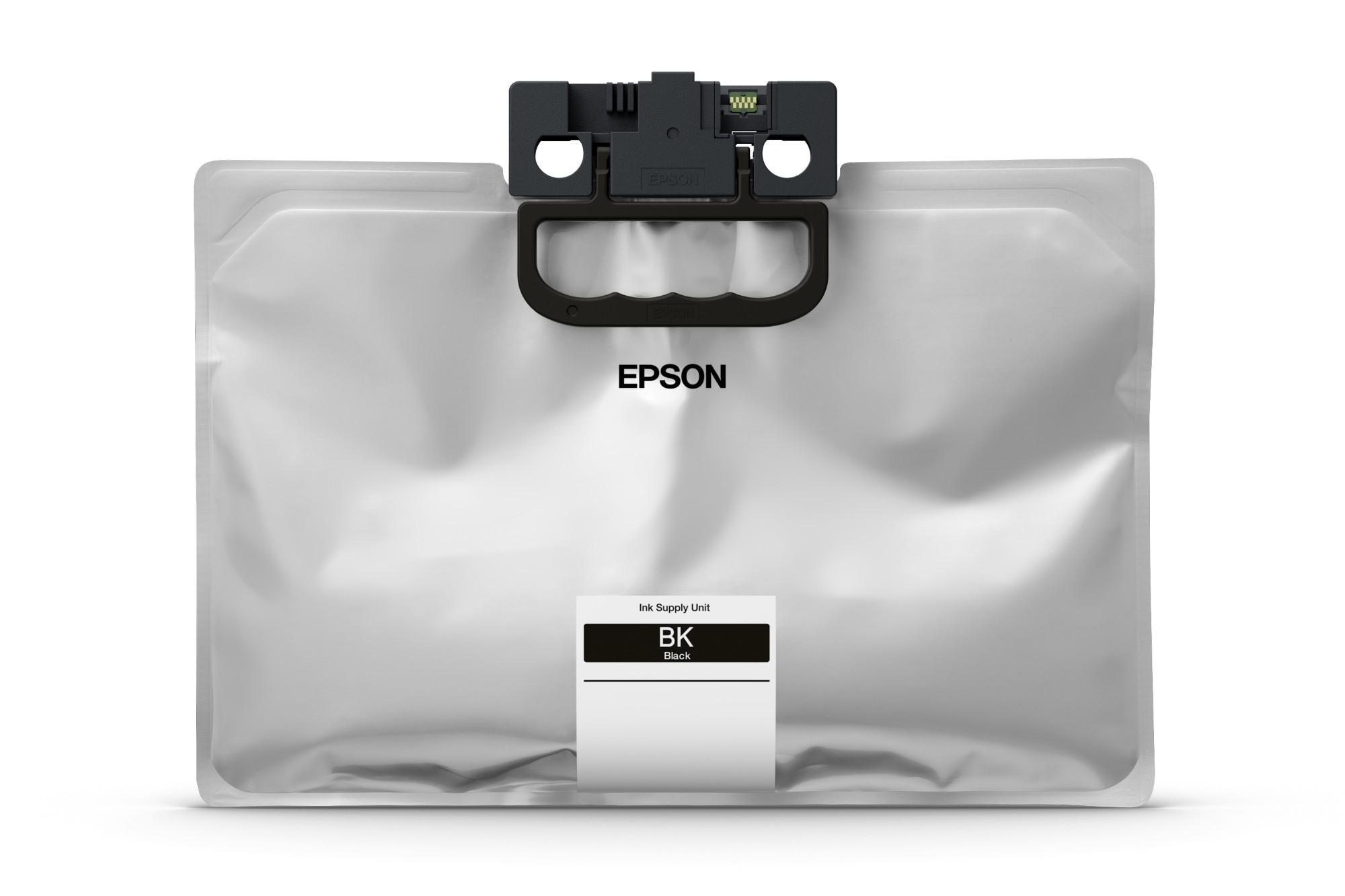 Epson WorkForce Pro WF-C529R / C579R Black XXL Ink Supply Unit