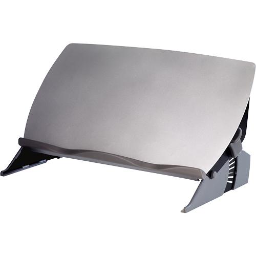 Fellowes Easy Glide document holder Black,Grey