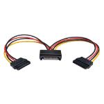 "Tripp Lite P947-06N-2P15 internal power cable 5.91"" (0.15 m)"