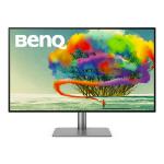 "Benq PD3220U 80 cm (31.5"") 3840 x 2160 Pixels 4K Ultra HD LED Zwart"