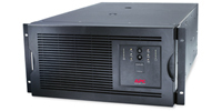 APC Smart-UPS uninterruptible power supply (UPS) Line-Interactive 5000 VA 4000 W 10 AC outlet(s)