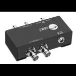 Siig CE-SD0A11-S1 video splitter SDI 4x SDI
