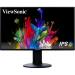 "Viewsonic VG2719-2K computer monitor 68.6 cm (27"") Wide Quad HD LCD Flat Matt Black"