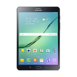 Samsung Galaxy Tab S2 SM-T719 32GB 3G 4G Black tablet