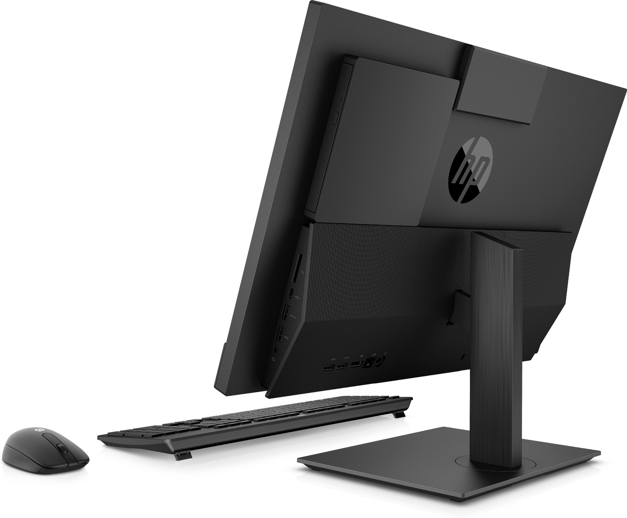 "HP ProOne 440 G4 60.5 cm (23.8"") 1920 x 1080 pixels 2.1 GHz 8th gen Intel® Core™ i5 i5-8500T Black All-in-One PC"