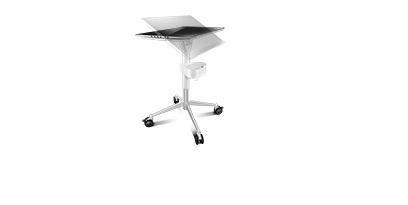 Lenovo 888016666 multimedia cart/stand Tablet