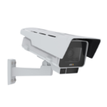 Axis P1378-LE IP security camera Outdoor Box Ceiling/Wall 3840 x 2160 pixels