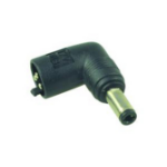 PSA Parts TIP6013A 1pc(s) 12V Black notebook power tip