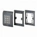 Vanderbilt ACT5 access control reader Basic access control reader Grey