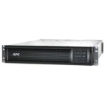 APC SMT3000RMI2UC Unterbrechungsfreie Stromversorgung UPS Line-Interaktiv 3000 VA 2700 W 9 AC-Ausgänge