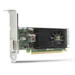 HP E1C65AT NVS 315 1GB GDDR3 graphics card