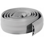 Hypertec 753650-HY cable protector Cable floor protection Grey