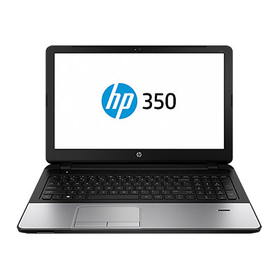 HP 350 G2 K9J03EA Core i5-5200U 4GB 500GB DVDRW 15.6IN BT CAM Win 7/8.1 Pro
