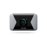 TP-LINK M7310 cellular wireless network equipment Wi-Fi USB Black, Grey