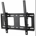 "Manhattan TV & Monitor Mount, Wall, Tilt, 1 screen, Screen Sizes: 32-55"", Black, VESA 200x200 to 400x400mm, 80kg, LFD, Lifetime Warranty"