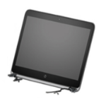 HP 849778-001 notebook spare part Display