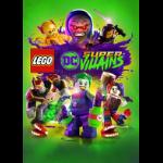 Nexway 838041 contenido descargable para videojuegos (DLC) PC LEGO DC Super - Villains Español