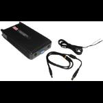 Lind Electronics DE2045-1342 power adapter/inverter Black