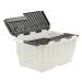 STRATASYS Duracrate 40L Clear/Black HW390