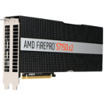 AMD FirePro S7150 x2 16 GB GDDR5
