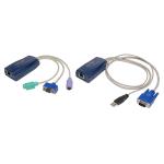 """Tripp Lite 0DT23010 KVM cable 2755.9"""" (70 m) Grey"""