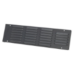 Hewlett Packard Enterprise 58xx 2-slot Switch Opacity Shield Kit network switch component