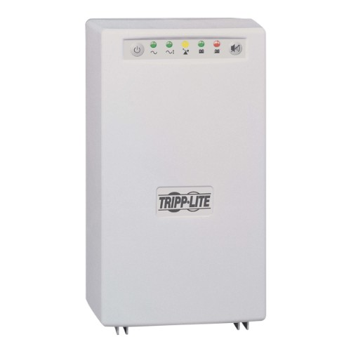 Tripp Lite SmartPro Medical-Grade UPS, Line Interactive, Lithium Battery, 6 Outlets - 230V, 1kVA, 750W, Full Isolation