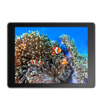 "ASUS Chromebook CT100PA-AW0026-3Y tablet 24.6 cm (9.7"") Rockchip 4 GB 32 GB Gray Chrome OS"