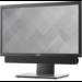 "DELL P2018H LED display 50,8 cm (20"") 1600 x 900 Pixels HD+ LCD Flat Mat Zwart"