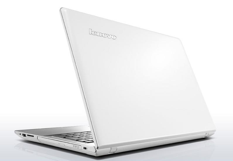 """Laptop LENOVO 500-15ACZ AMD FX-8800P, RAM 16GB, Disco Duro 1TB, VIDEO RADEON R7, Pantalla 15.6"""", Windows 10 Home WHITE"""
