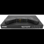 SEADA MS-HBT88B70 KIT 8x8 HDBT Matrix Switcher AV matrix switcher 74 W