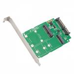 SYBA SI-ADA50067 Internal M.2,mSATA interface cards/adapter