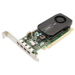 PNY VCNVS510DVI-PB graphics card NVS 510 2 GB GDDR3