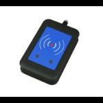 2N Telecommunications 9137424E RFID reader USB Black