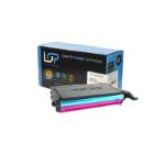 Click, Save & Print Remanufactured Samsung CLPM660B Magenta Toner Cartridge