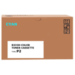 Nashua DT338CYN00 (888250) Toner cyan, 10K pages @ 6% coverage, 275gr