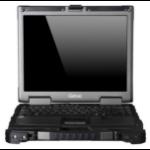 "Getac B300 G6 Black,Grey Notebook 33.8 cm (13.3"") 1024 x 768 pixels Touchscreen 2.4 GHz 6th gen Intel® Core™ i5 i5-6300U"
