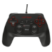 Trust GXT 540 Gamepad PC, Playstation 3 RF Negro