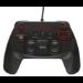 Trust GXT 540 Gamepad PC, Playstation 3 RF Negro