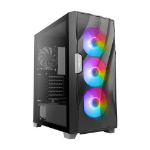 Antec DF700 Flux Midi Tower Black