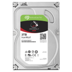 Seagate NAS HDD IronWolf 3TB 3000GB Serial ATA III hard disk drive