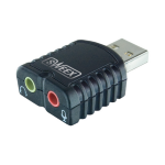 Sweex Sound Card Adapter USB