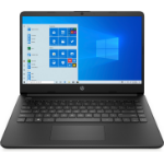 HP 14s-fq0004na Notebook 35.6 cm (14